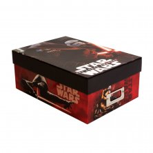 Star Wars Storage Box Episode 7 The Force Awakens