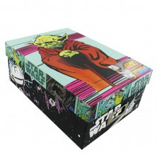 Star Wars Storage Box Yoda