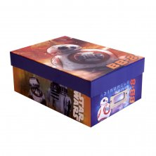 Star Wars Storage Box Episode 7 BB-8