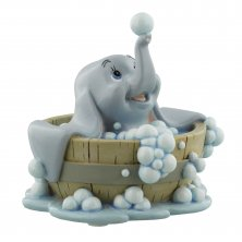 Disney Magical Moments - Dumbo In The Bath - Baby Mine