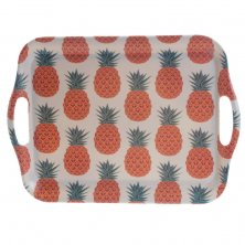 Pineapple Eco-Friendly Biodegradable Tray