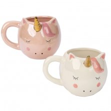 Enchanted Unicorn Ceramic Mug