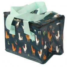 Alpaca the Lunch Insulated Lunch Bag