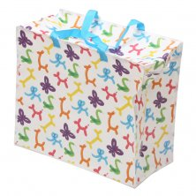 Balloonies Balloon Animals Laundry Storage Bag