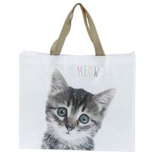 Meow Shopping Bag
