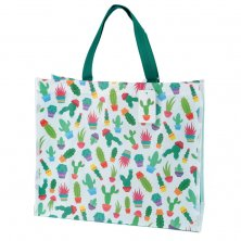 Cactus Shopping Bag