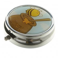 Bee Pill Box