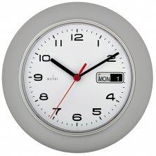 Acctim Date Minder Quartz Wall Clocks