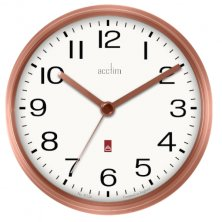 Acctim Alvis Wall Clock 20cm