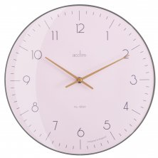 Acctim Cara Wall Clock 33cm