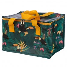Toucan Design Insulated Picnic Bag