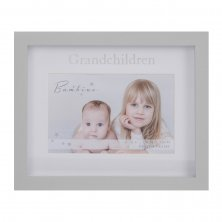 Bambino Photo Frame - Grandchildren 6x4