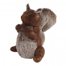 Home Living Decorative Door Stop - Squirrel