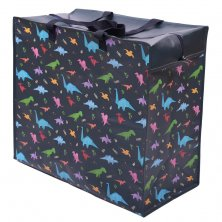 Dinosaur Laundry Storage Bag