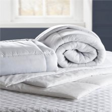 Hollowfibre Duvet Quilt 15 Tog