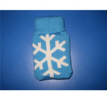 Reusable Knitted Pocket Hand Warmers