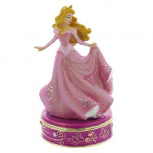 Aurora Sleeping Beauty Disney Princess Trinket Box