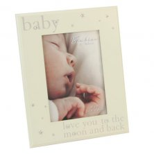 Bambino Love You Photo Frame