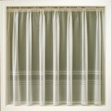 Net Curtains No 28 Chloe Cream