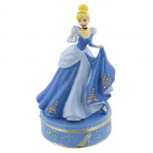 Cinderella Disney Princess Trinket Box