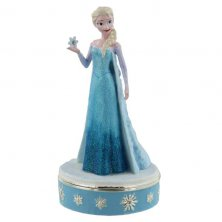Disney Frozen Elsa Treasured Trinkets Box