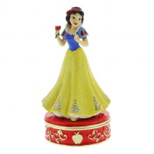 Snow White Disney Princess Trinket Box