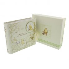 Disney Classic Pooh Heritage Photo Album