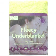 Fleecy Underblanket