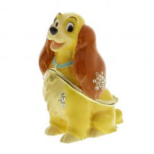 Lady Disney Classic Trinket Box