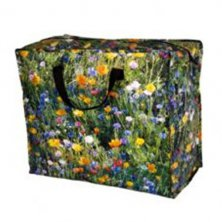 Meadow Funky Laundry Bag