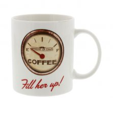 Coffee Fill Her Up Ministry of Chaps Mug
