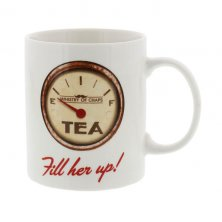 Tea Fill Her Up Ministry of Chaps Mug