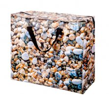 Pebbles Funky Laundry Bag