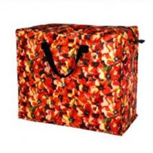 Poppies Funky Laundry Bag