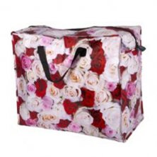 Roses Funky Laundry Bag
