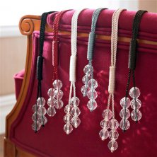Tsar Curtain Tie Back
