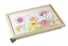 Watercolours Lap Tray
