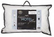 Luxury Hotel Box Style Pillow
