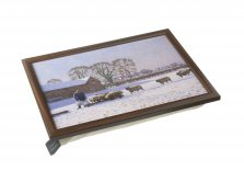 Country Life Winter Rations Lap Tray