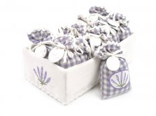 Lavender Fragranced Sachet