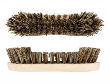 Elliott Traditional Wood Scrubbing Brush