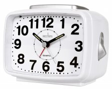 Acctim Titan 2 Sweep Alarm Clock
