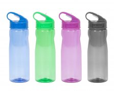 Tritan Sports Drinks Bottle 650ml