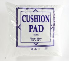 "24"" Polyester Cushion Inner"