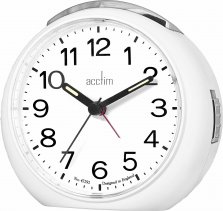 Acctim Abella Alarm Clock