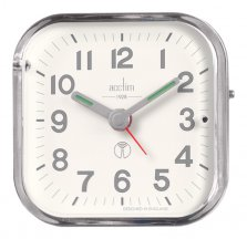 Acctim Fordham Radio Controlled Alarm Clock