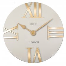 Acctim Prestwick Quartz Wall Clock