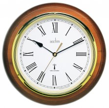 Acctim Durham Radio Controlled Wall Clock