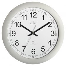 Acctim Formia Radio Controlled Wall Clock