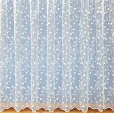 Net Curtains No 06 Louise